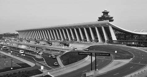 taxi to dulles