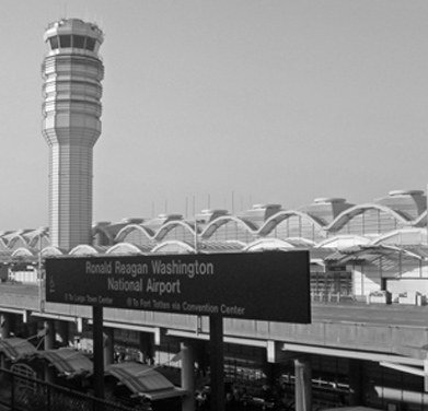 DCA Taxi Service Ronald Reagan Airport - Near Me