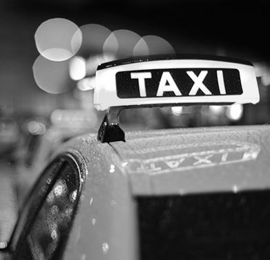 Woodbridge Taxi Service